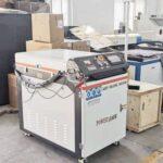 Maquina de Solda a laser 1500w